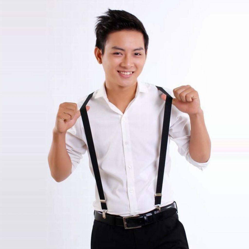dây đeo quần nam tphcm