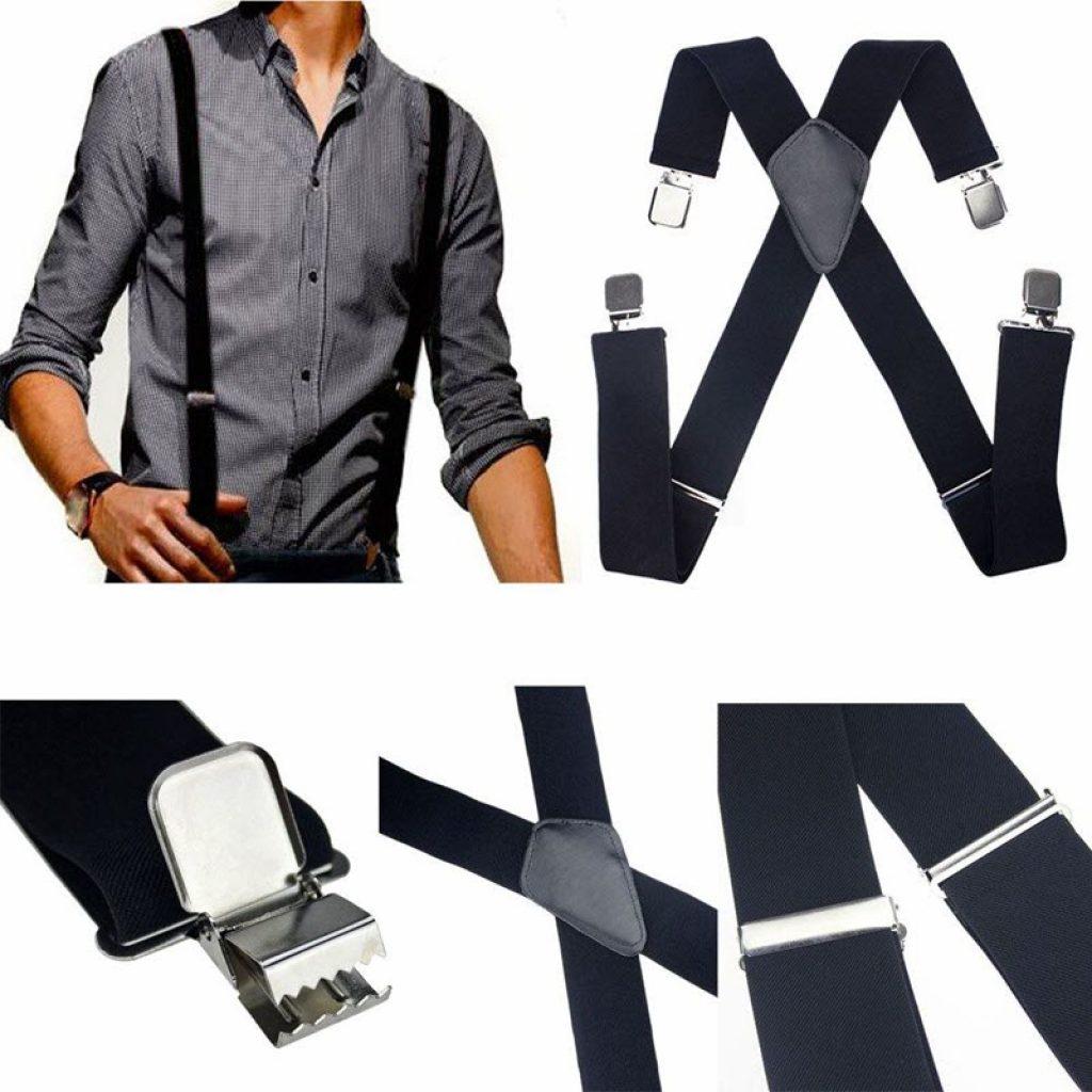 Thuê dây đeo chữ y