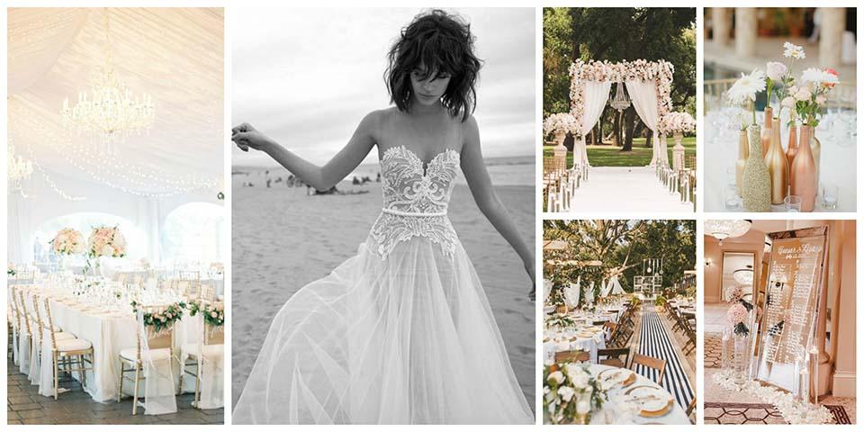 Chọn địa điểm tổ chức lễ cưới phù hợp