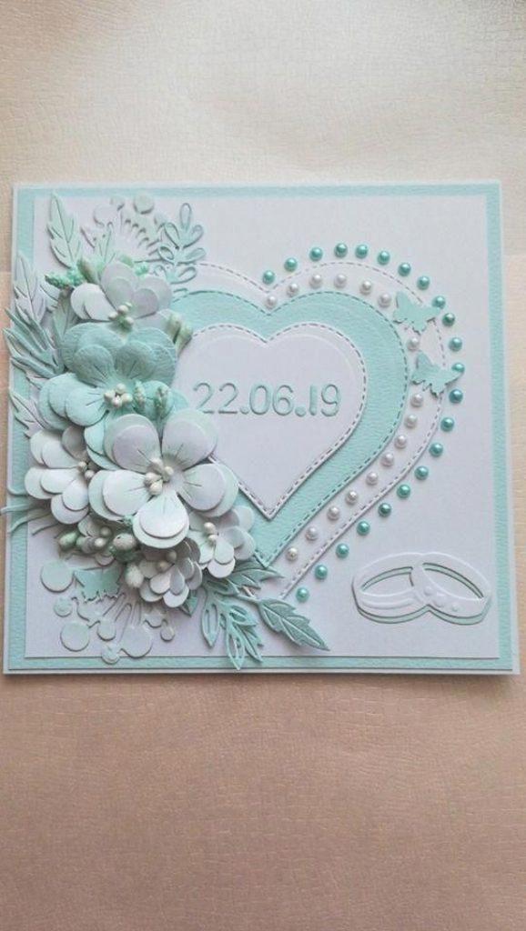 Thiệp cưới đẹp