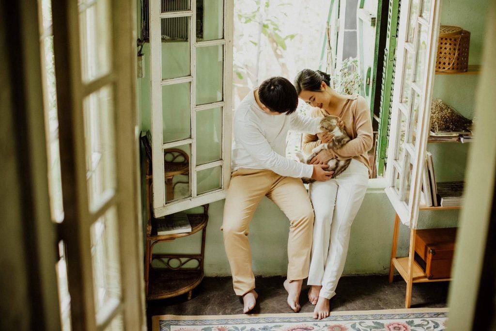 Cô dâu cần chuẩn bị những gì khi đi chụp ảnh cưới