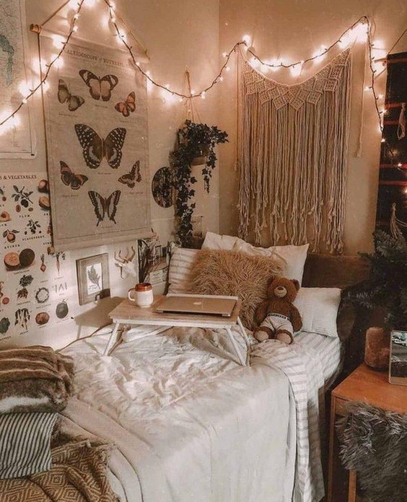 Cách trang trí phòng cưới đơn giản mà đẹp