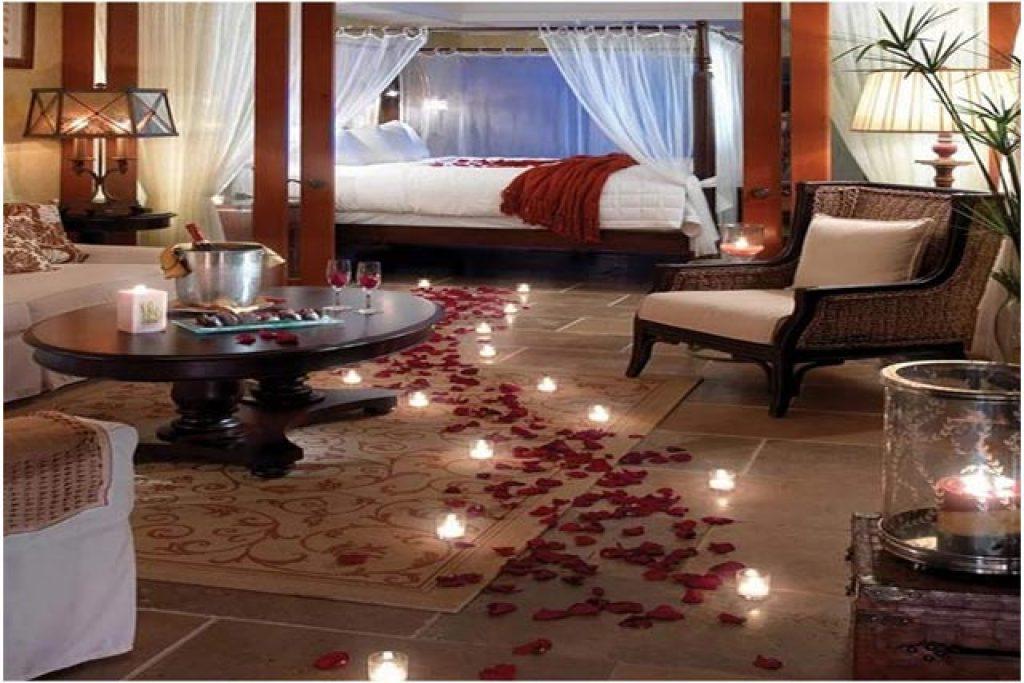 Trang trí phòng cưới đẹp