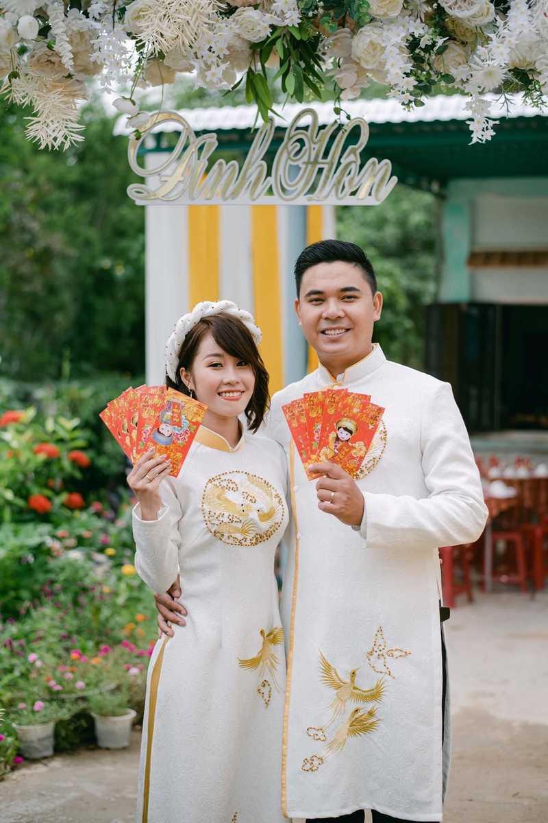 Địa điểm bán bao lì xì đám cưới tại Sài Gòn