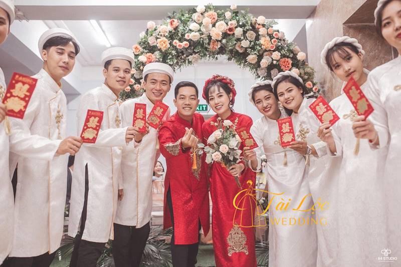 Giới Thiệu Tài Lộc Wedding