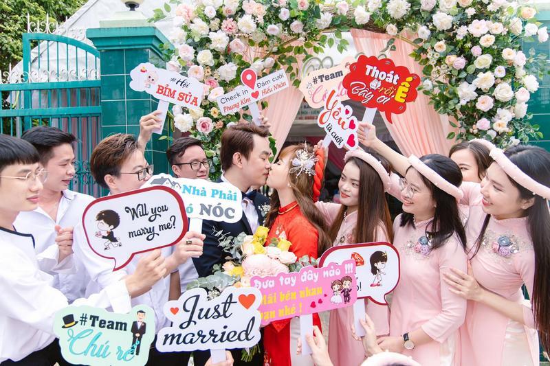 Giá Dịch Vụ Tại Tài Lộc Wedding Rẻ Số 1 TPHCM