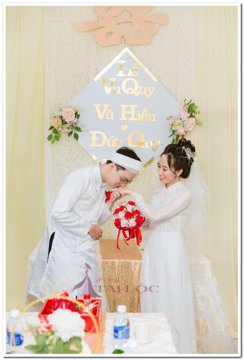 những lời chúc đám cưới hay và ý nghĩa