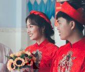 Tuần Tự Nghi Thức Lễ Cưới Truyền Thống Việt Gồm Những Gì ?