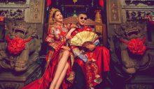 +50 mẫu áo cưới Trung Quốc đẹp và những lưu ý khi thuê áo khỏa Trung Hoa 2020