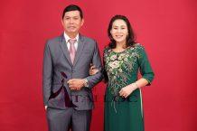 Dịch vụ thuê áo vest cho bố cô dâu, áo vest cho người lớn tuổi giá rẻ