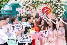 Dịch vụ cho thuê áo dài Tài Lộc Wedding – khởi nguồn của hạnh phúc